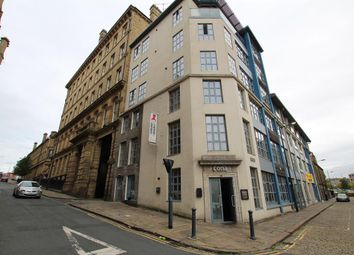 Thumbnail 2 bed flat to rent in Merchants Court, East Parade, Bradford