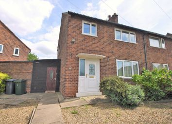 Thumbnail 3 bedroom semi-detached house for sale in Willowgarth Avenue, Brinsworth, Rotherham