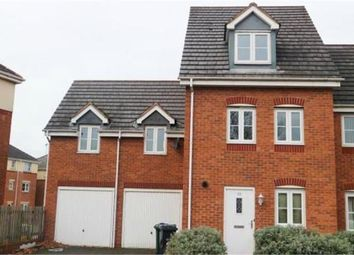 Thumbnail 5 bedroom semi-detached house to rent in King Street, Darlaston, Wednesbury