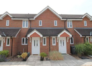 Thumbnail 2 bed terraced house to rent in Teale Close, Godalming