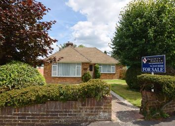 Thumbnail 2 bed bungalow for sale in Rother View, Burwash, East Sussex