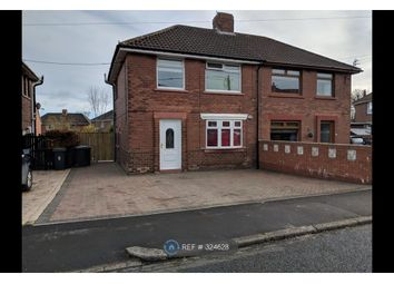 Thumbnail 3 bedroom semi-detached house to rent in Elmdale Road, Consett