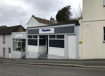 Thumbnail Office for sale in The Design Place, 23 Mitchell Hill, Truro, Cornwall