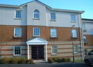 Thumbnail 2 bed flat to rent in Taylor Green, Livingston
