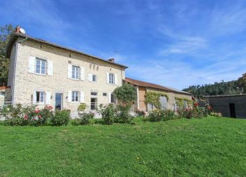Thumbnail 6 bed property for sale in Saint Leonard De Noblat, Limousin, 87400, France