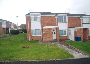 Thumbnail 1 bed flat to rent in Linksfield Grove, Parkside, Stafford