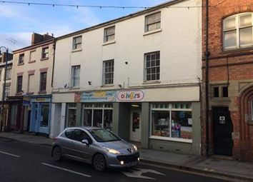 Thumbnail Office to let in 21A Berriew Street, Welshpool, Powys