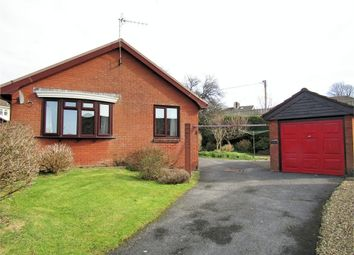Thumbnail 3 bed detached bungalow for sale in Pinetree Close, Burry Port, Carmarthenshire