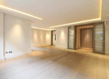 Thumbnail 4 bed flat to rent in Ebury Street, London