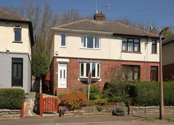 Thumbnail 3 bedroom semi-detached house for sale in Albert Road, Sheffield, South Yorkshire
