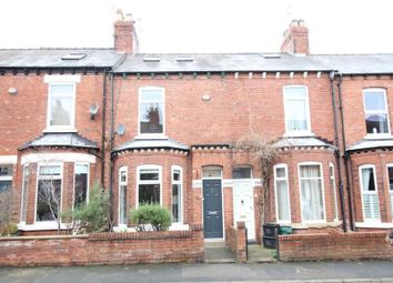 Thumbnail 4 bed terraced house for sale in Murray Street, York