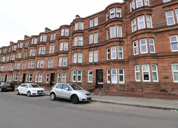 Thumbnail 1 bed flat for sale in Maukinfauld Road, Parkhead