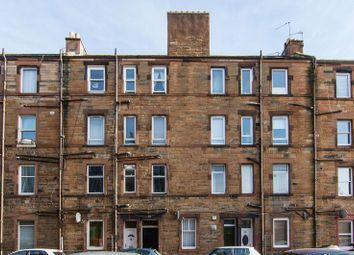 Thumbnail 1 bed flat for sale in 92/1 Restalrig Road South, Restalrig, Edinburgh