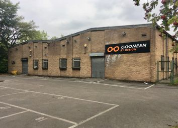 Thumbnail Warehouse to let in Dark Lane, Ardwick