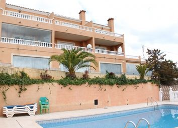 Thumbnail Town house for sale in Orcheta (Near Benidorm), Alicante, Spain