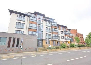 Thumbnail 2 bed flat for sale in Denmark Court, 40 Wimborne Road, Poole