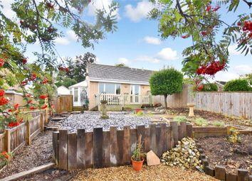Thumbnail 1 bed semi-detached bungalow for sale in Heath Park, Newton Abbot