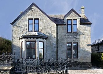 "Thumbnail 4 bed detached house for sale in ""High Neuk"", 2, Albany Road, Rothesay, Isle Of Bute"