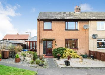 Thumbnail 3 bed semi-detached house for sale in Kinnarchie Park, Methil, Leven