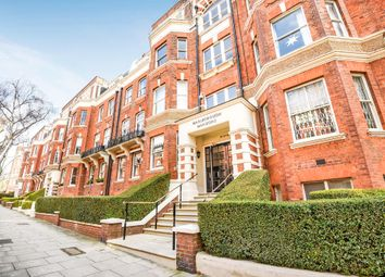 Thumbnail 4 bedroom flat for sale in Cannon Hill, London