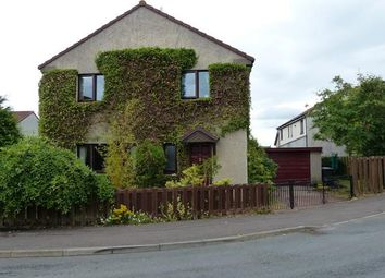 Thumbnail 3 bed detached house to rent in Bankton Park East, Livingston