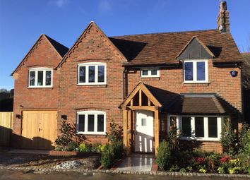 Church Road, Tylers Green, Penn, Buckinghamshire HP10. 4 bed detached house for sale