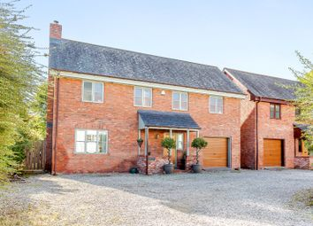 Thumbnail 6 bed detached house for sale in Brookview, West Town, Newton St. Cyres, Devon