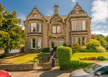 Thumbnail 6 bedroom semi-detached house for sale in 58 Morningside Drive, Edinburgh