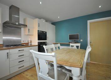 Thumbnail 2 bedroom semi-detached house to rent in Portsdown View, Havant