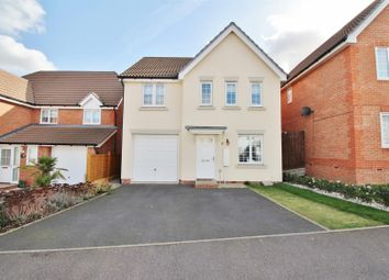 Thumbnail 4 bedroom detached house for sale in Powder Mill Lane, Dartford