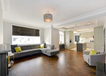 Thumbnail 2 bed flat for sale in Clifton Court, London