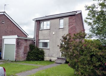 Thumbnail 4 bedroom detached house for sale in Moffat Place, Gardenhall, East Kilbride