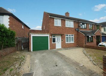 Thumbnail 3 bed end terrace house for sale in South Avenue, Abingdon