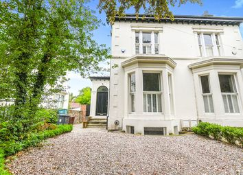 Thumbnail 3 bed semi-detached house for sale in A Litherland Park, Liverpool
