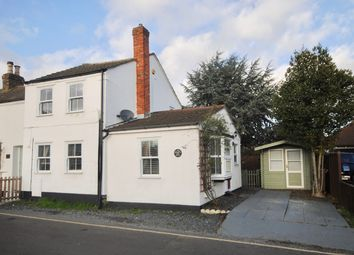 2 bed semi-detached house for sale in Brook End Road South, Chelmer Village, Chelmsford CM2
