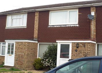 Thumbnail 2 bed terraced house for sale in Kilndown Close, Maidstone