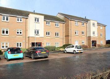 Thumbnail 2 bed flat for sale in Cypress Lane, Hamilton, South Lanarkshire