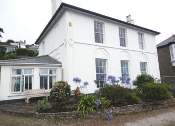 Thumbnail 2 bed duplex to rent in Chyandour Cliff, Penzance