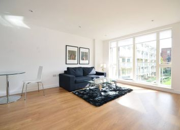 Thumbnail 2 bed flat to rent in Voysey Square, Bow