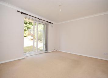 Thumbnail 2 bed flat to rent in Oxford Road, Redhill, Surrey