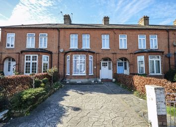 Thumbnail 3 bed terraced house for sale in St. Fillans Road, London