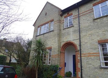 Thumbnail 1 bed flat to rent in Hayne Road, Beckenham