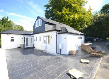 Thumbnail 6 bed detached bungalow for sale in Grosvenor Road, Epsom