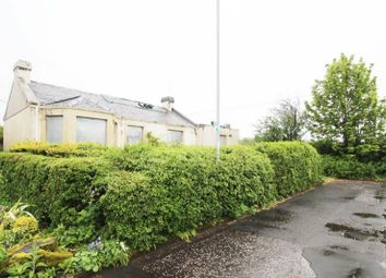 Thumbnail 2 bed flat for sale in 15, Kersland Road, Glengarnock KA143Ba