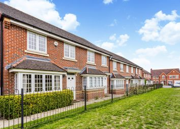 Thumbnail 3 bed semi-detached house to rent in Montague Drive, Greenham, Thatcham