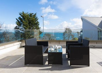Thumbnail 1 bed flat for sale in The Terrace, St. Ives