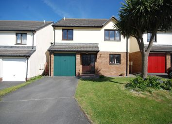 Thumbnail 4 bed detached house for sale in The Fairways, Westward Ho, Bideford