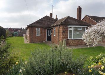 Thumbnail 3 bed detached bungalow for sale in Granville Avenue, Northborough, Peterborough