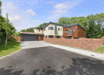 Thumbnail 5 bedroom detached house to rent in 5 The Harlequins, Sandy Lane, Bushey