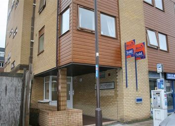 Thumbnail 2 bedroom flat to rent in Meon House, High Street, Cosham, Portsmouth, Hampshire